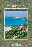 Western Crete: 45 Walks in Kissamos and Selinos: Walking in the Kissamos (Cicerone Guide)