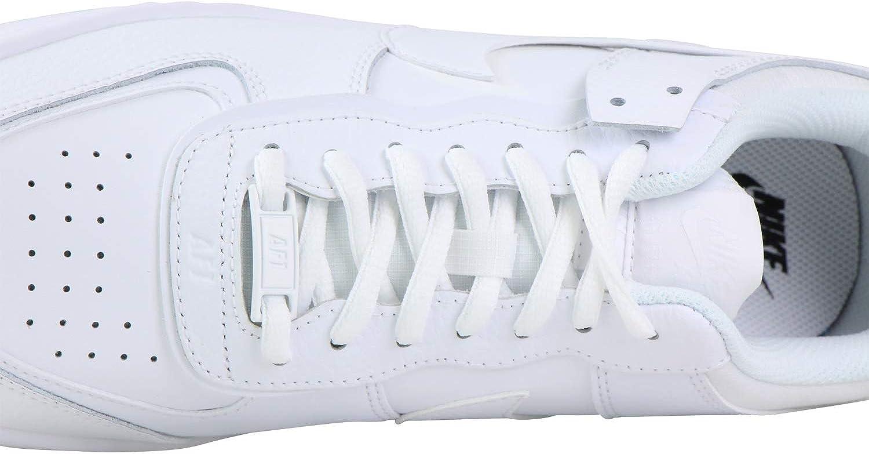 Zapatillas de b/ásquetbol para Mujer Nike W Af1 Shadow