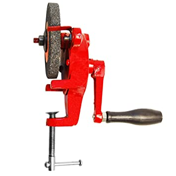 Terrific Buy Montstar Manual Bench Grinder 4 Online At Low Prices In Gmtry Best Dining Table And Chair Ideas Images Gmtryco