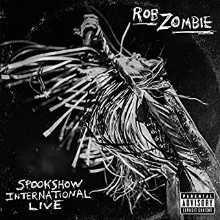 Spookshow International Live [2 LP]