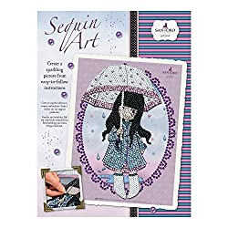 Sequin Arts and Crafts Kit