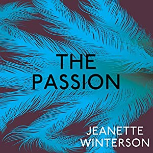 The Passion Audiobook