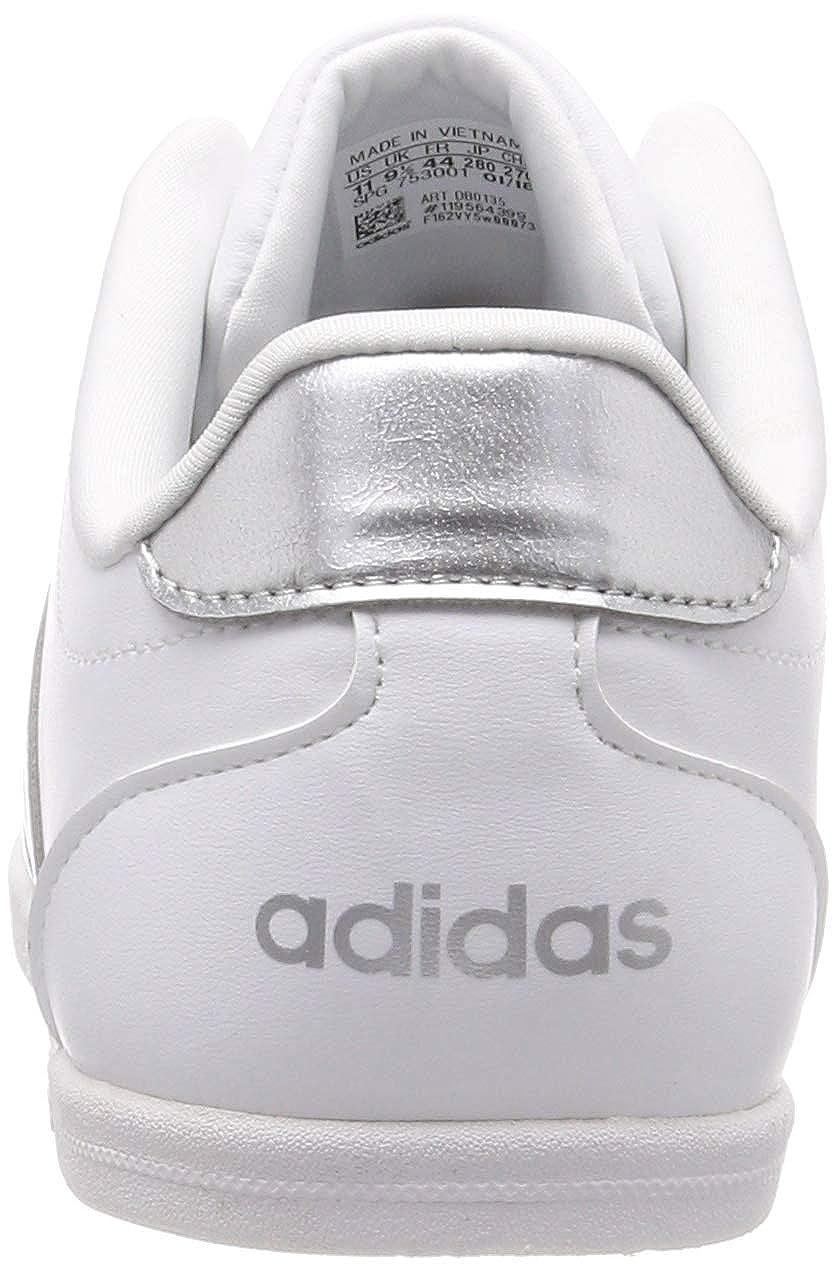 wholesale dealer 77488 41868 adidas Damen Vs Coneo Qt Fitnessschuhe Amazon.de Schuhe  Han