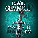 Sword in the Storm: Rigante, Book 1 Hörbuch von David Gemmell Gesprochen von: Adjoa Andoh