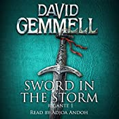 Sword in the Storm: Rigante, Book 1 | David Gemmell