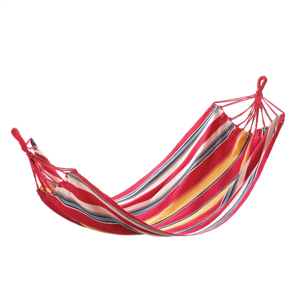 Sunny Colors Striped Hammock Home Locomotion 15270