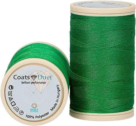 Coats Duet Polyester Fil à coudre 200 m