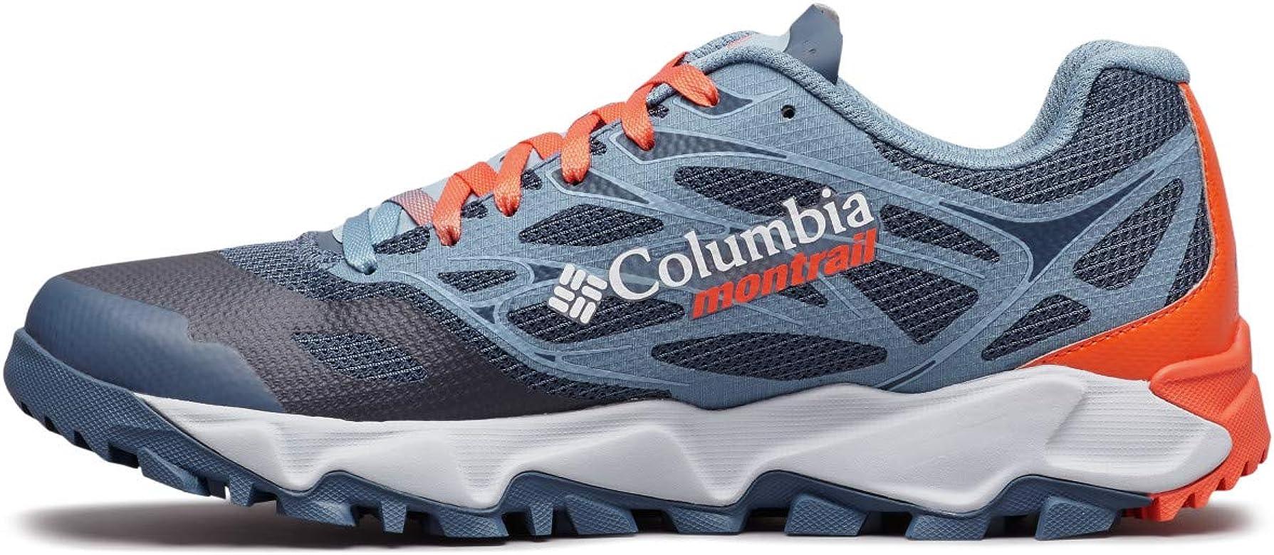 Columbia Trans Alps F.k.t. II, Zapatillas de Trail Running para Hombre: Amazon.es: Zapatos y complementos
