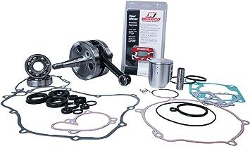 Honda CR125R 2003–2004 Wiseco Bottom End Rebuild Kit