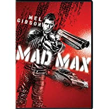 Mad Max 35th Anniversary