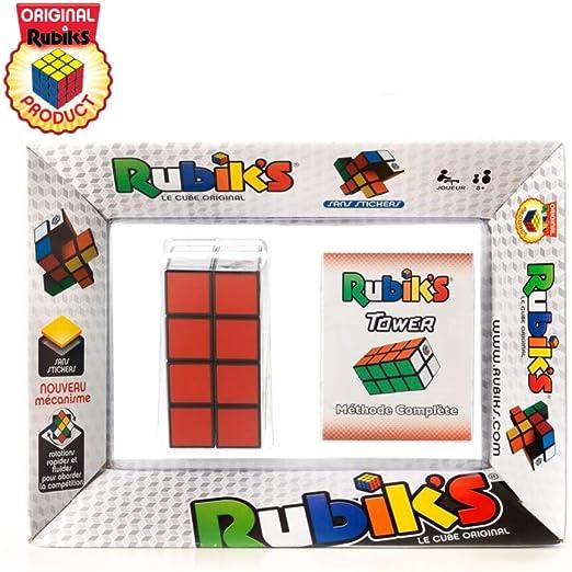 Rubik – 0763 – Rubik s Cube 2 x 2 x 4 , color/modelo surtido: Amazon.es: Juguetes y juegos