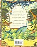 The Barefoot Book of Animal Tales PB w CD