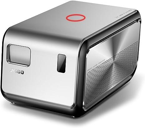 Gamogo JMGO J6S Full HD Proyector DLP Android TV Box Altavoz ...