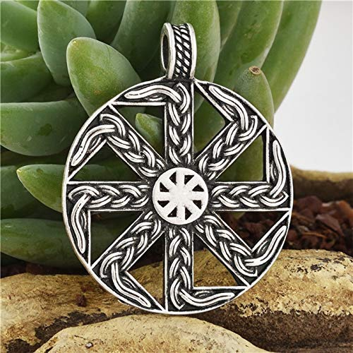 - Amulet Pendants | Amulets and Talismans Pendant 1Pc (Antique Silver Plated)