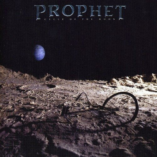Cycle of the Moon by Prophet (2009-06-09)