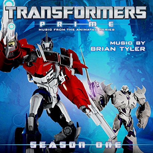 Transformers Prime (Music From...