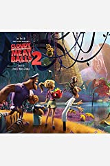 The Art of Cloudy with a Chance of Meatballs 2 Hardcover
