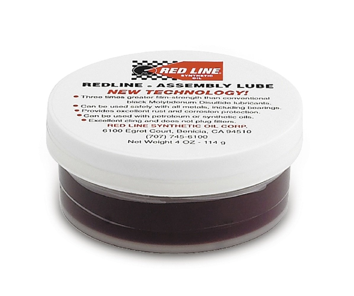 Red Line RED80312 Assembly Lube - 4 oz.
