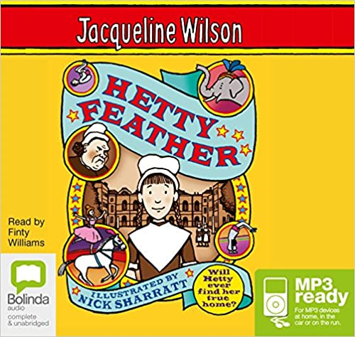 Hetty Feather (Hetty Feather (1))