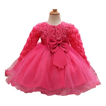 126454af725de Candykids セレモニー レースドレス 子供ドレス キッズワンピース フォーマル女児 キッズ 服 子供 長袖 女の子 ガールズ
