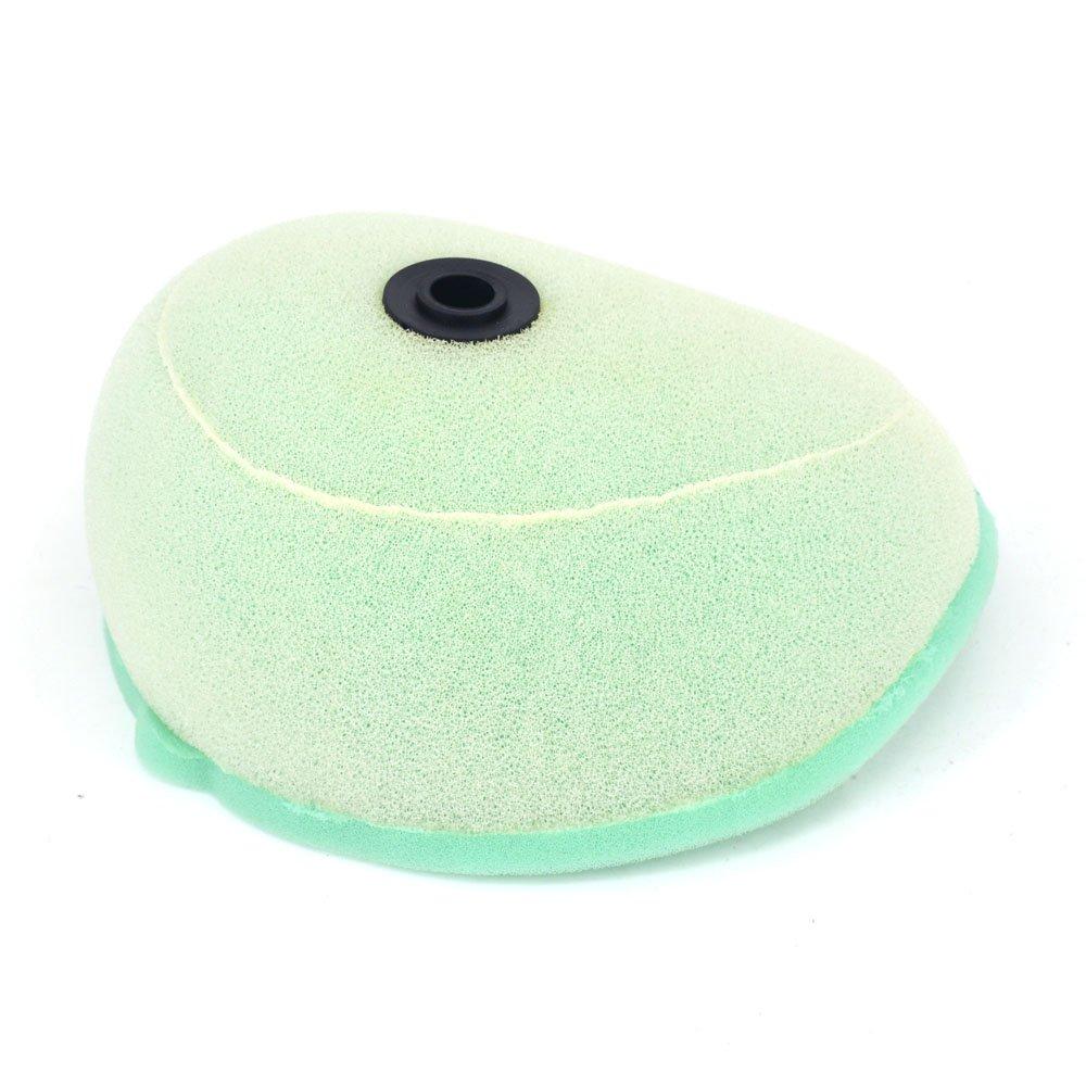 Rapide Pro double mousse filtre /à air Cleaner pour Honda Crf250r 04 15/Crf450r 03 08/CRF 450/x 05 09/Crf250/X 04 15
