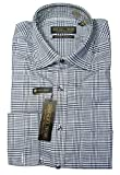 Donald Trump Non-Iron Classic Fit Dress Shirt, Licorice (16.5 36/37)