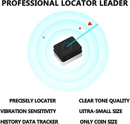 Portátil Bicicleta GPS Rastreador, Localizador GPS Tracker Mini K8 ...