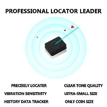 Portátil Bicicleta GPS Rastreador, Localizador GPS Tracker ...