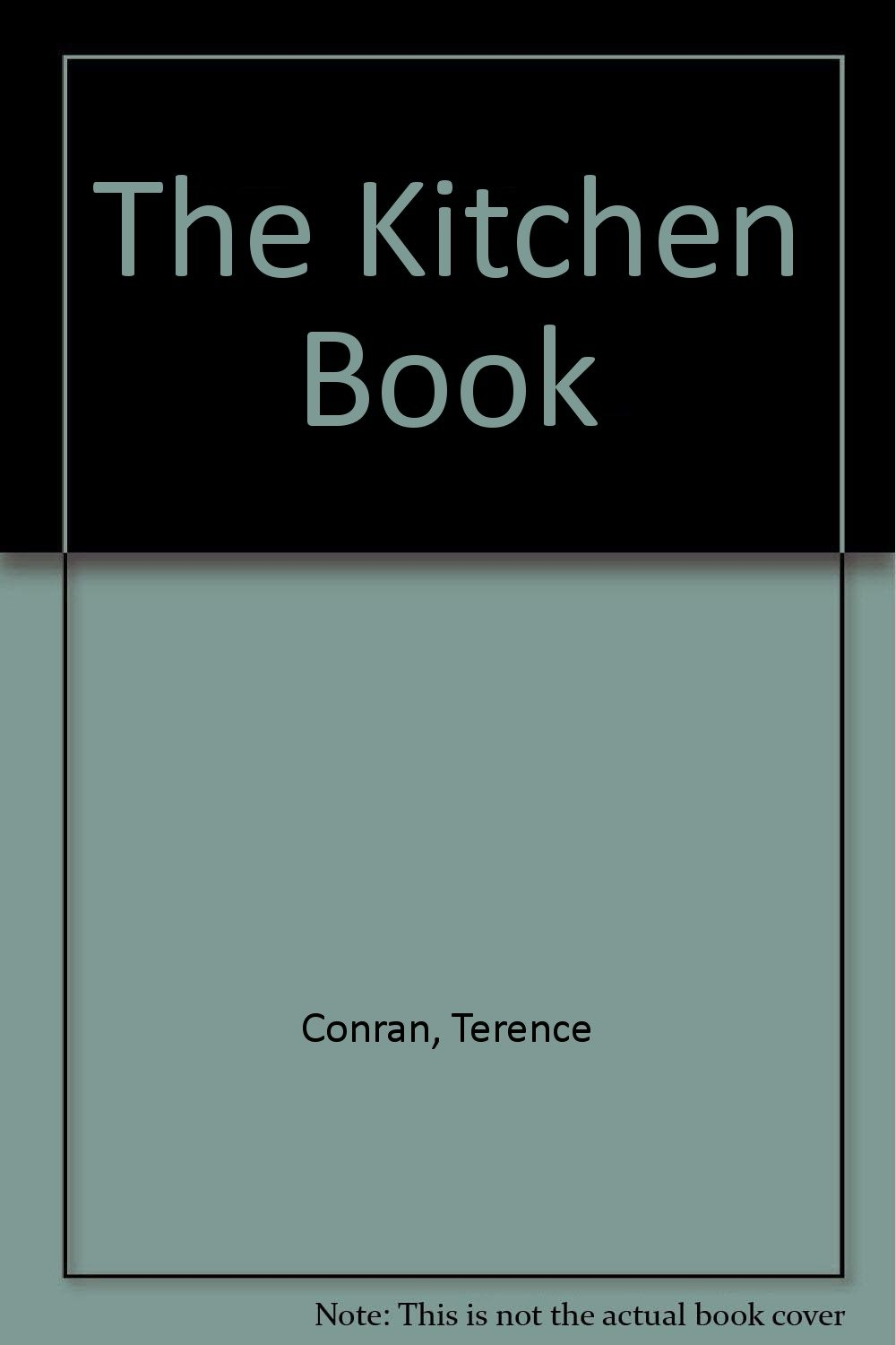 Buy The Kitchen Book Book Online at Low Prices in India   The ...