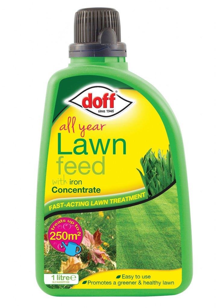 DOFF Lawn Feed 1L