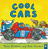Cool Cars, Tony Mitton and Ant Parker, 0753472074