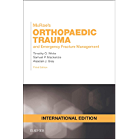 McRae's Orthopaedic Trauma and Emergency Fracture Management (Churchill Pocketbooks)