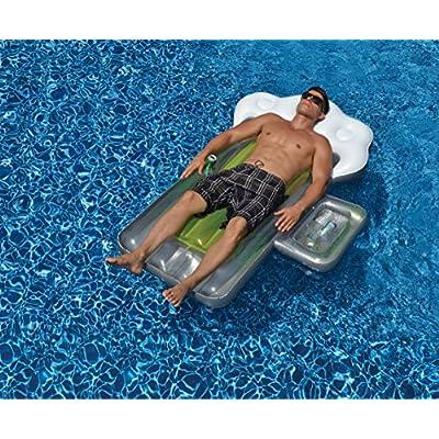 Swimline Beer Mug Pool Float: Toys & Games
