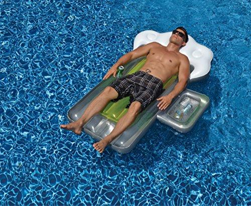 Swimline Beer Mug Pool Float - coolthings.us