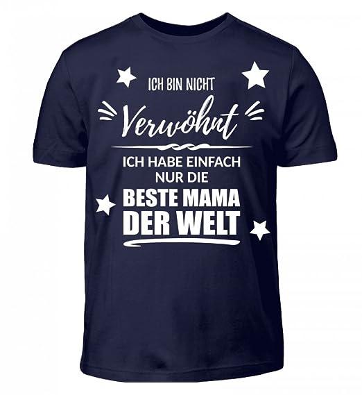 Hochwertiges Kinder T Shirt Lustiges Geschenk Tochter Geschenkidee
