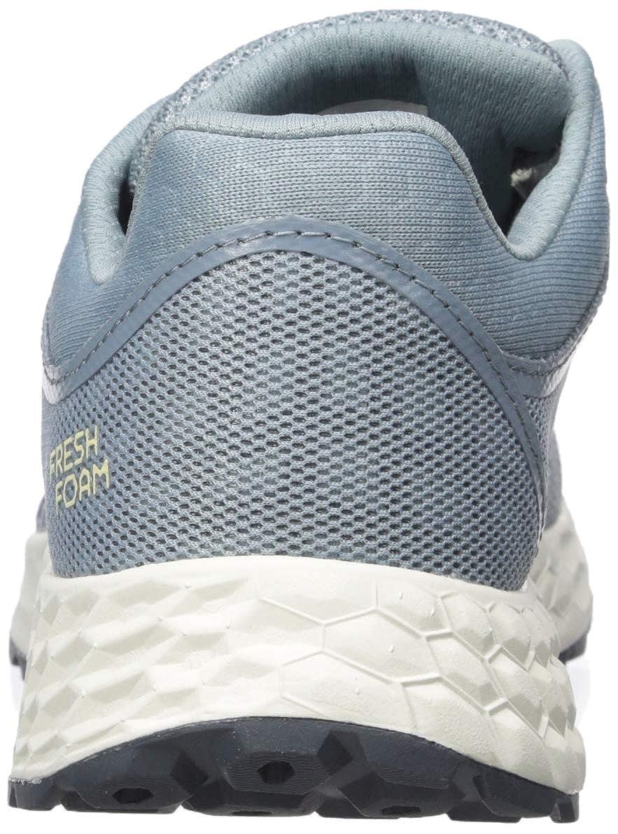 bf82aa4b9ff40 New Balance Women's 1165v1 Fresh Foam Walking Shoe, Cyclone, 6 D US