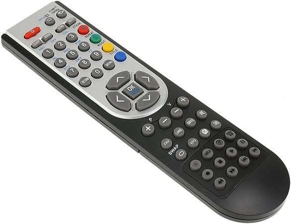 Amazingdeal365 RC1900 Control Remoto para OKI 32 TV HITACHI TV ...
