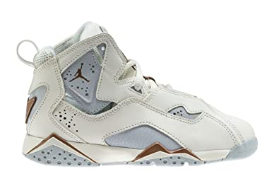 be473a375cc Image Unavailable. Image not available for. Color: Nike Air Jordan True  Flight GP Little Kids' Basketball Shoes ...