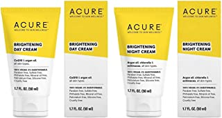 product image for Acure Organics Anti-Aging Natural Day and Night Face Cream