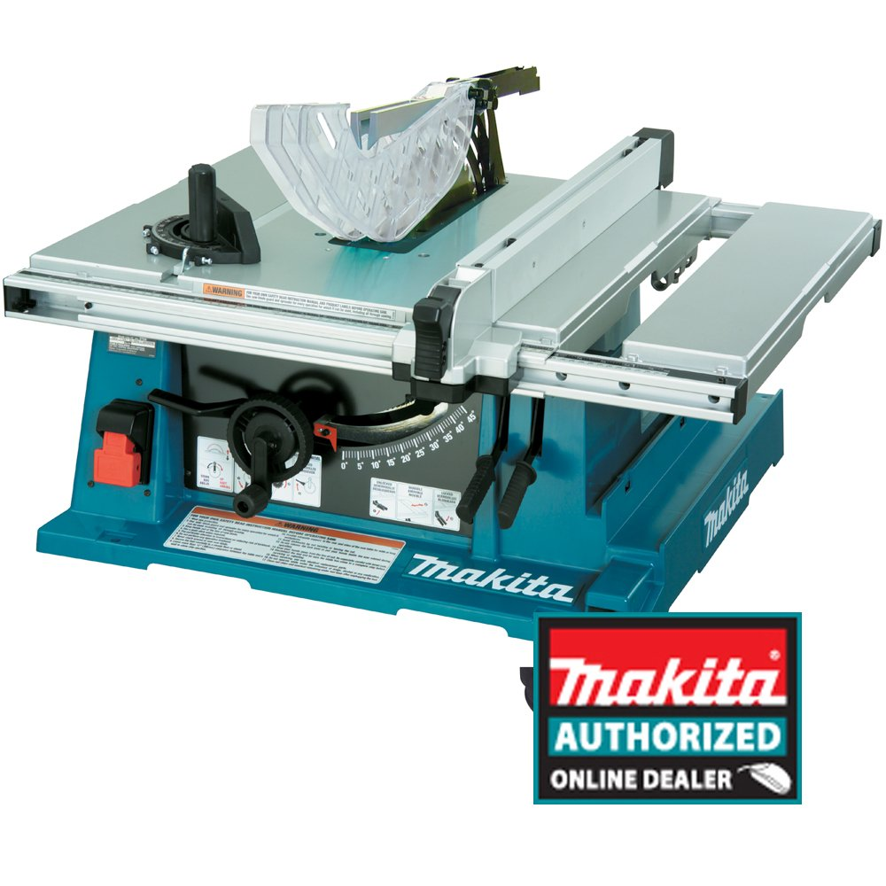 Galleon makita 2705 10 inch contractor table saw for 10 inch table saw