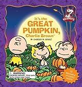 Peanuts: It's the Great Pumpkin, Charlie Brown