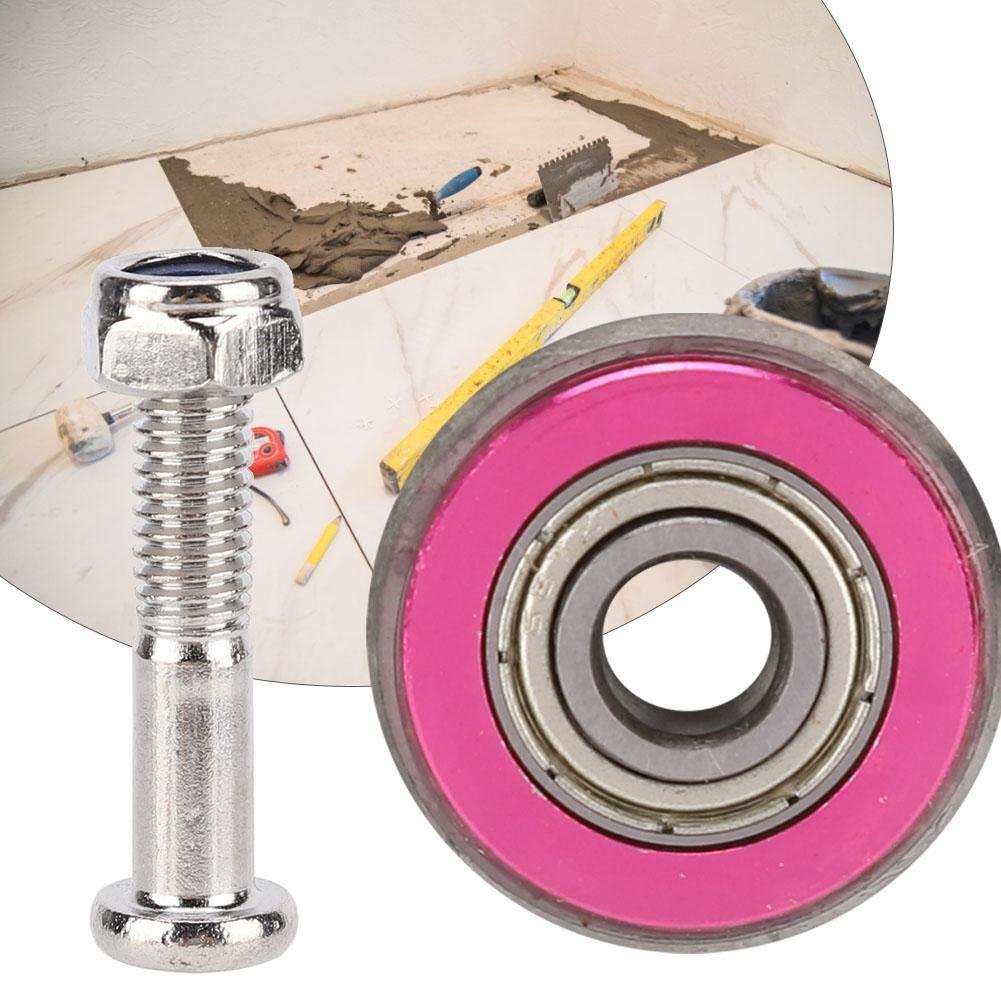 AUNMAS Silverline Rueda de Corte de azulejo Reemplazo de Rueda de Corte est/ándar para m/áquina cortadora