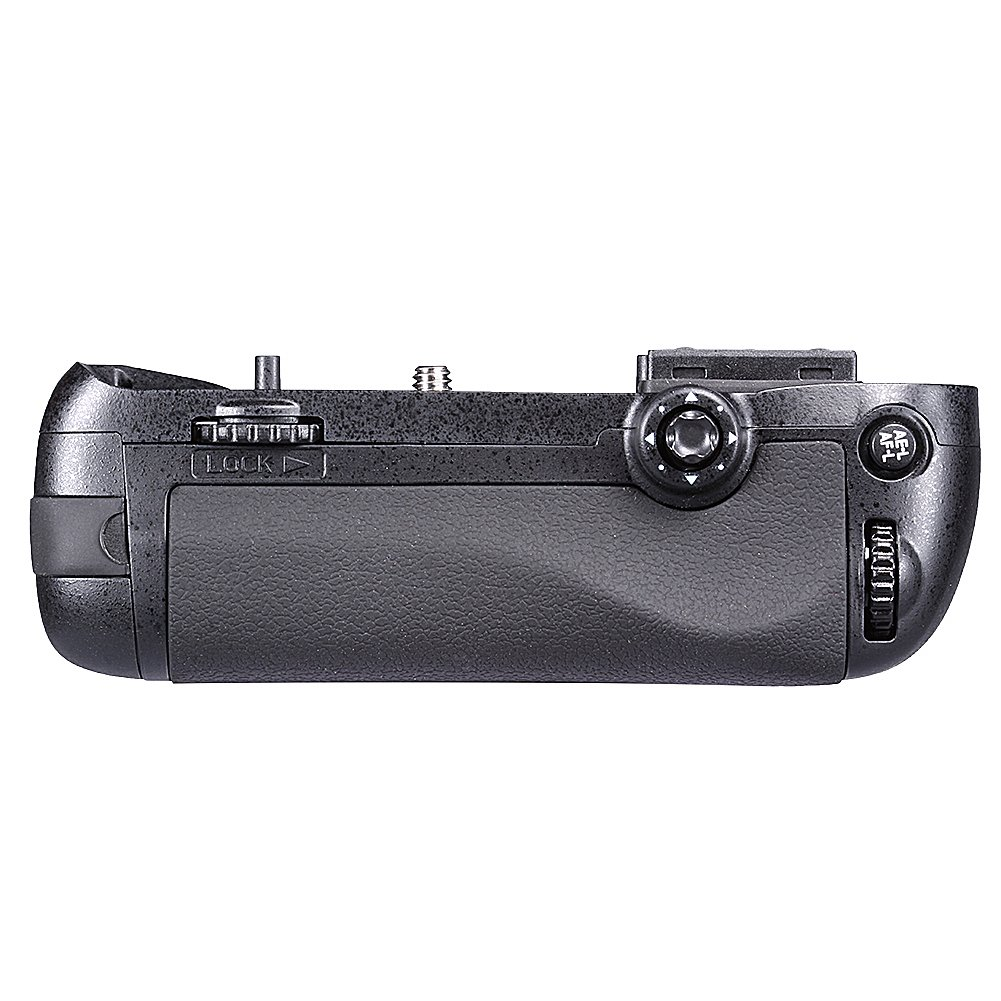 Neewer® Vertical Battery Grip Replacement for MB-D15 Works with EN-EL15 Battery or 6PCS AA Batteries for Nikon D7100 D7200 Digital SLR Camera 10061388