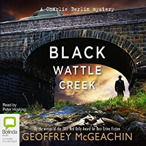 Blackwattle Creek Audiobook