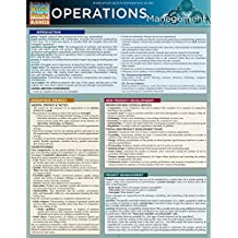 Operations Management (Quick Study)