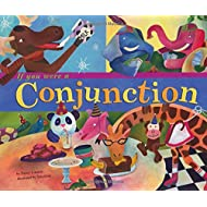 If You Were a Conjunction (Word Fun)