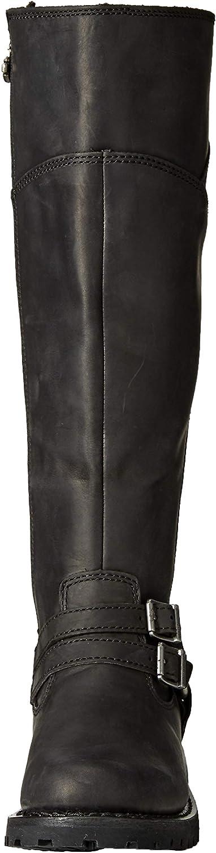 Ladies Harley Davidson Knee High Boots *Lomita*