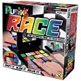 Toy Brokers Rubik's Race