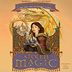Stolen Magic | Gail Carson Levine