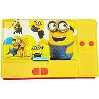 KIKU OM Gadget Kids Multi Purpose Pencil Box (Multicolour)